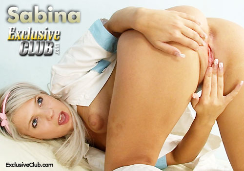 teen sabina nasty nurse video