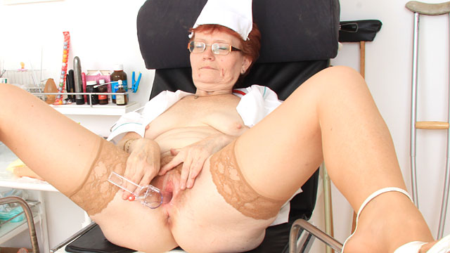 nhn jindriska nhn blogs Army Basic Training Bases   Stirring ginger nurse gynecologist sexing that hairy cunt of hers plus a pussy spreader HotinUniform : Nurses, Cops, Teachers, Secretaries & More