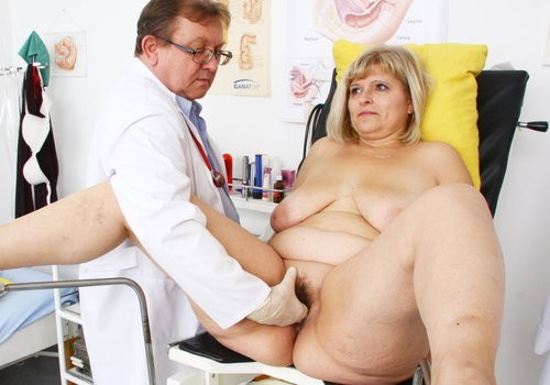 doctor examination sex